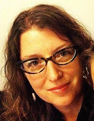 Beth Nicholls of Cornerstone Community Outreach