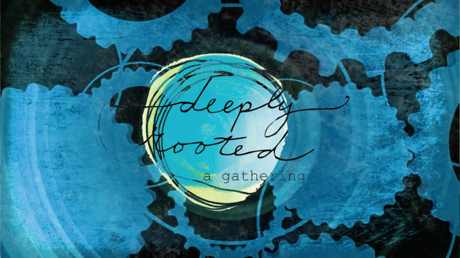 Deeply Rooted Chicago Logo