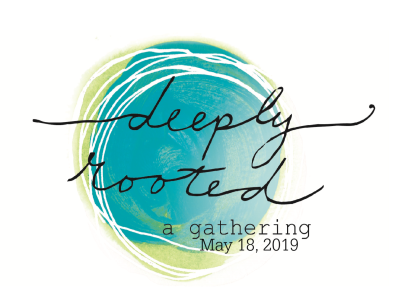 Deeply Rooted May 18, 2019 Chicago